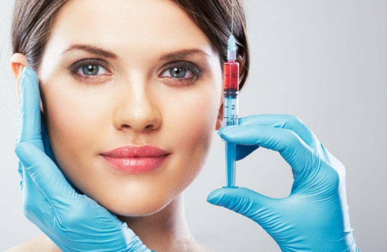 Плазмолифтинг - процедура, которая дает большой эффект