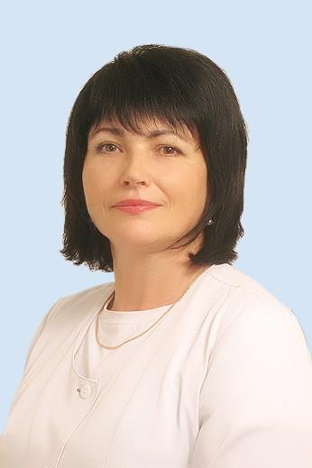 Врач физиотерапевт, рефлексотерапевт Звягинцева Лариса Григорьевна