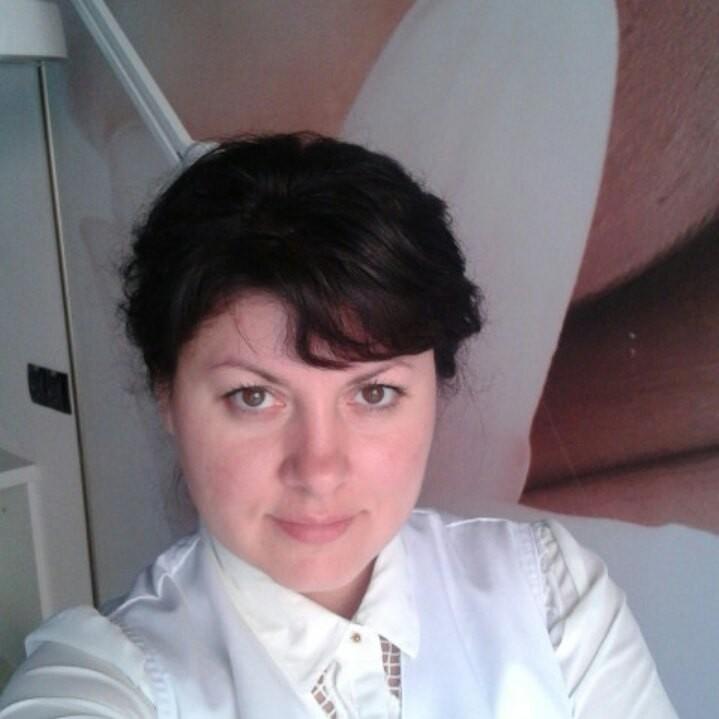 Ященко Виктория Александровна