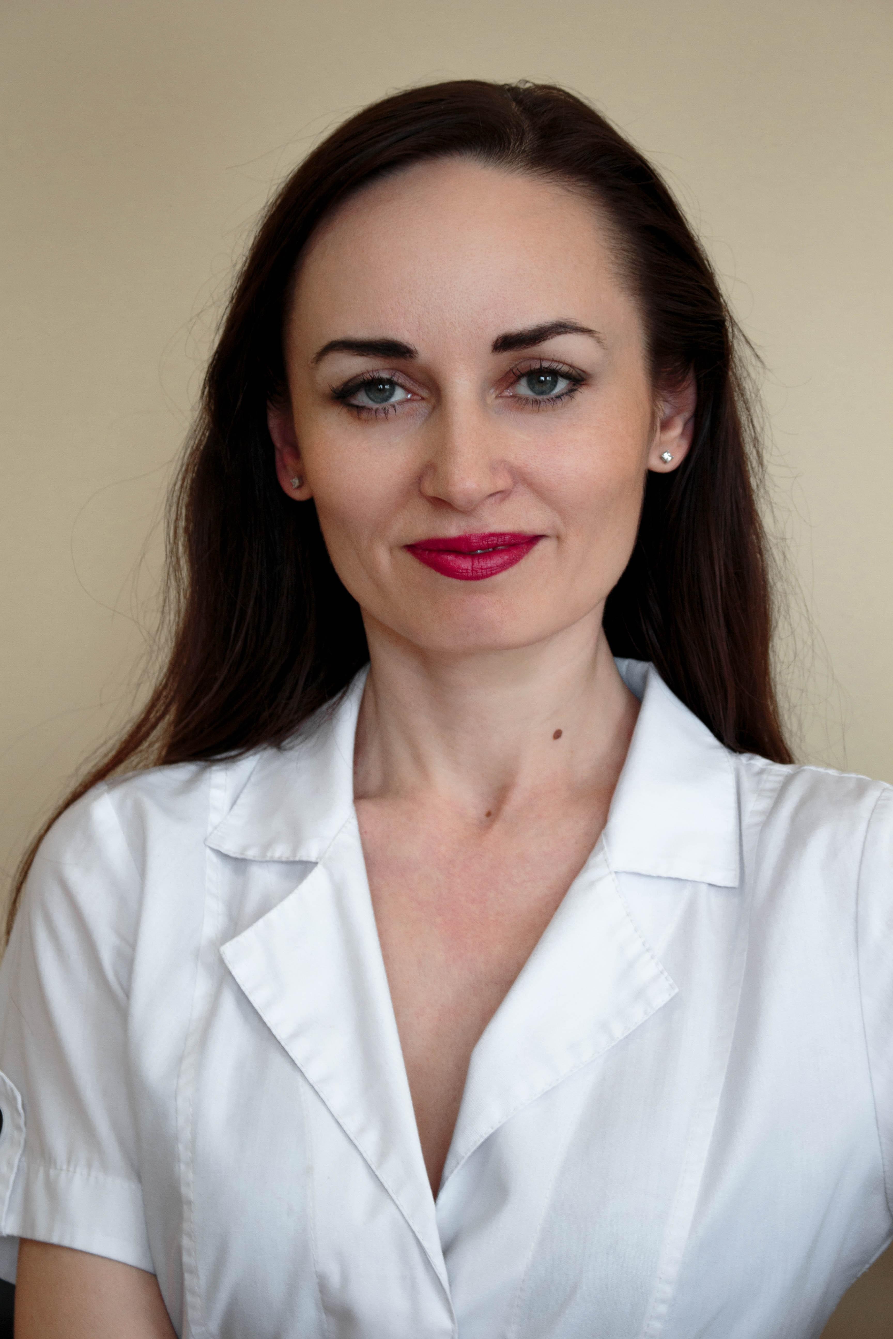 Костюкова Юлия Владимировна